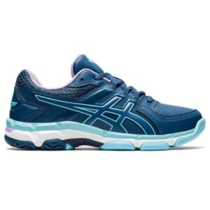 Asics Gel 540TR GS - Kids Cross Training Shoes - Grand Shark/Ocean Decay