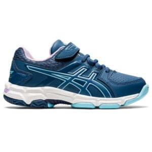Asics Gel 540TR PS - Kids Cross Training Shoes - Grand Shark/Ocean Decay