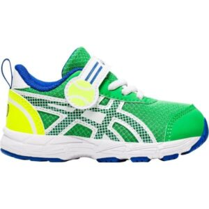Asics Contend 6 TS Tennis - Toddler Running Shoes - Cilantro/Kale