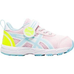 Asics Contend 6 TS Tennis - Toddler Running Shoes - Cotton Candy/Ocean