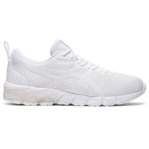 Asics Gel Quantum 90 2 Street - Mens Sneakers - Triple White