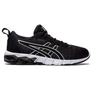 Asics Gel Quantum 90 2 Street - Womens Sneakers - Graphite Grey/Black