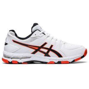 Asics Gel 540TR - Mens Cross Training Shoes - White/Black