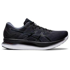 Asics Glideride - Mens Running Shoes - Graphite Grey/Black