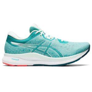 Asics EvoRide - Womens Running Shoes - Techno Cyan/Bio Mint