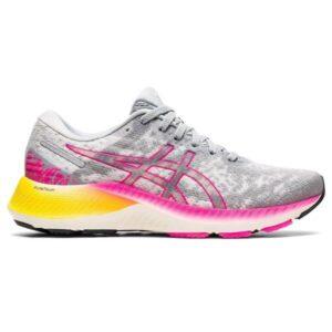 Asics Gel Kayano Lite - Womens Running Shoes - Piedmont Grey/Sheet Rock
