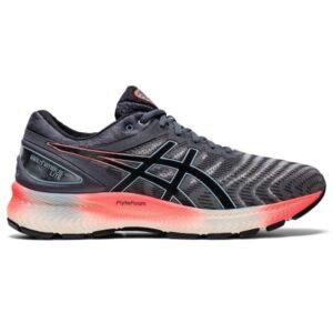 Asics Gel Nimbus Lite - Mens Running Shoes - Carrier Grey/Black