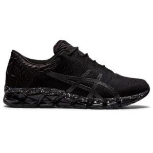 Asics Gel Quantum 360 5 Jacquard - Mens Sneakers - Black/Black