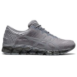 Asics Gel Quantum 360 5 Jacquard - Mens Sneakers - Sheet Rock