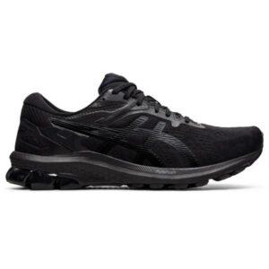 Asics GT-1000 10 - Mens Running Shoes - Triple Black