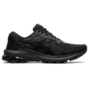 Asics GT-1000 10 - Womens Running Shoes - Triple Black