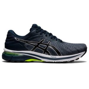 Asics Gel Pursue 7 - Mens Running Shoes - French Blue/Pure Silver