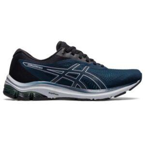Asics Gel Pulse 12 - Mens Running Shoes - French Blue/Sheet Rock