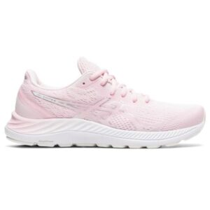 Asics Gel-Excite 8 - Womens Running Shoes - Pink Salt/Pure Silver