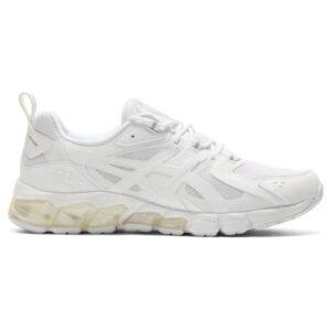Asics Gel Quantum 180 6 - Mens Sneakers - Triple White
