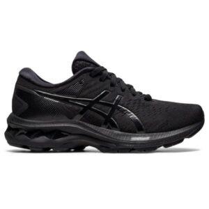 Asics Gel Kayano 27 GS - Kids Running Shoes - Triple Black