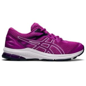 Asics GT-1000 10 GS - Kids Running Shoes - Orchid/White
