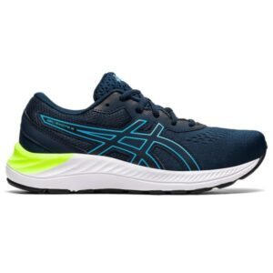Asics Gel Excite 8 GS - Kids Running Shoes - French Blue/Digital Aqua