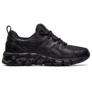 Asics Gel Quantum 180 6 GS - Kids Sneakers - Triple Black
