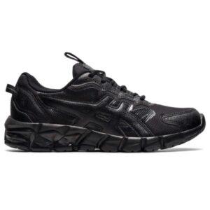 Asics Gel Quantum 90 GS - Kids Sneakers - Triple Black
