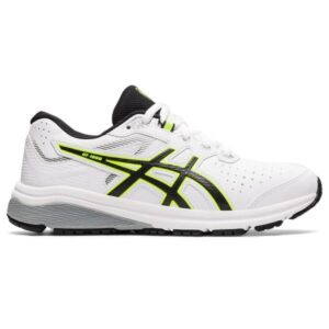 Asics GT-1000 SL GS - Kids Cross Training Shoes - White/Black