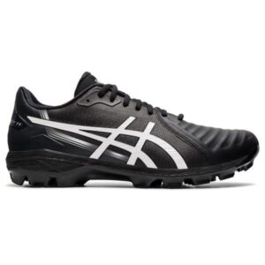 Asics Lethal Ultimate FF - Mens Football Boots - Black/White