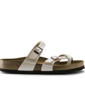Birkenstock Mayari Regular Graceful Pearl