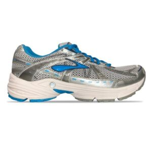 Brooks Maximus XT 8 - Womens Cross Training Shoes - Dresden Blue/Dark Denim/Silver