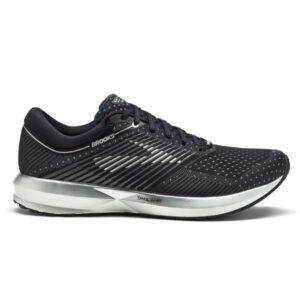 Brooks Levitate - Womens Running Shoes - Black