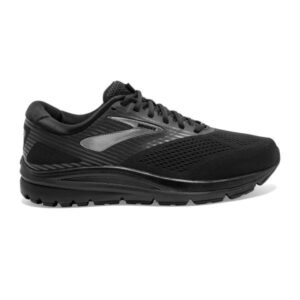 Brooks Addiction 14 - Mens Running Shoes - Black/Charcoal