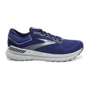Brooks Transcend 7 - Mens Running Shoes - Deep Cobalt/Grey/Navy