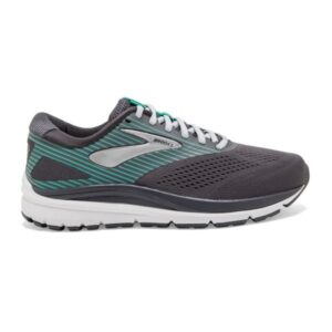 Brooks Addiction 14 - Womens Running Shoes - Black/Pearl/Arcadia