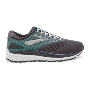 Brooks Addiction 14 - Womens Running Shoes - Black/Pearl/Arcadia