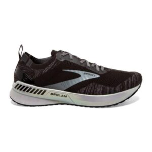 Brooks Bedlam 3 - Mens Running Shoes - Black/White