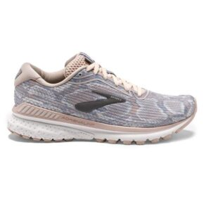 Brooks Adrenaline GTS 20 LE - Womens Running Shoes - Rose/Lilac/Mauve