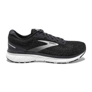 Brooks Trace - Mens Running Shoes - Black/Blackened Pearl/Grey