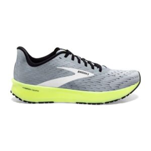 Brooks Hyperion Tempo - Mens Running Shoes - Grey/Black/Nightlife