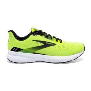 Brooks Launch 8 - Mens Running Shoes - Nightlife/Black