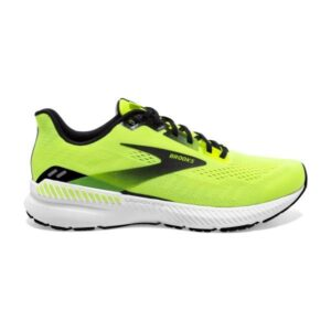 Brooks Launch GTS 8 - Mens Running Shoes - Nightlife