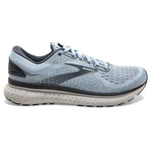 Brooks Glycerin 18 - Womens Running Shoes - Kentucky/Turbulance/Grey