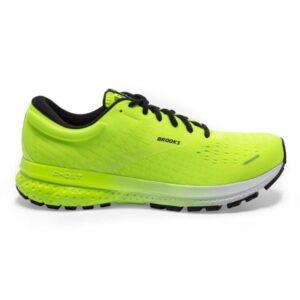 Brooks Ghost 13 - Womens Running Shoes - Nightlife/Black/White