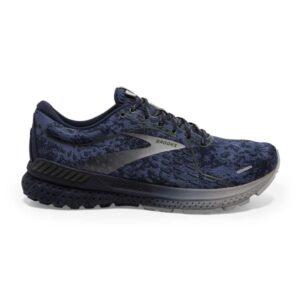 Brooks Adrenaline GTS 21 - Mens Running Shoes - Folkstone/Navy/Primer