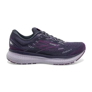 Brooks Glycerin 19 - Womens Running Shoes - Ombre/Violet/Lavender