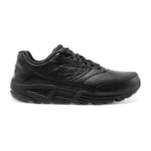 Brooks Addiction Walker - Womens Walking Shoes - Black
