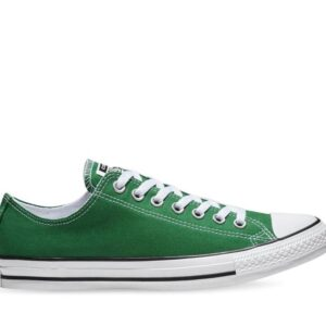 Converse Chuck Taylor All Star Low Amazon Green