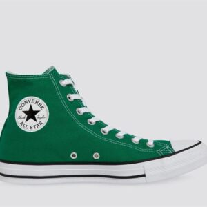 Converse Chuck Taylor All Star  High Amazon Green Amazon Green