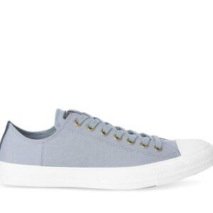 Converse Chuck Taylor All Star Clean N Preme Lo Blue Slate