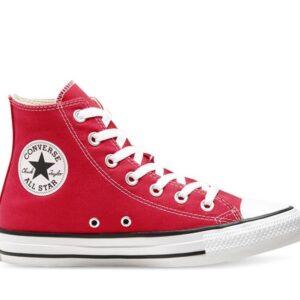 Converse Chuck Taylor All Star Hi Carmine Pink