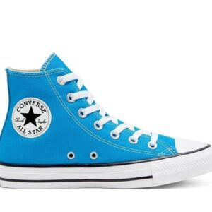 Converse Chuck Taylor All Star Hi Sail Blue