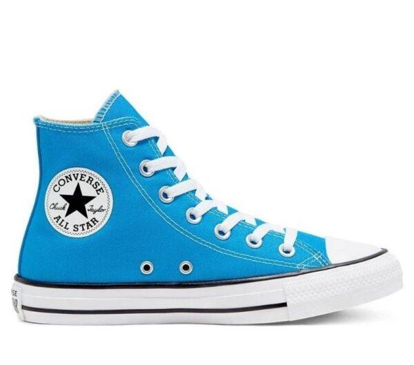 Converse Chuck Taylor All Star Hi Sail Blue